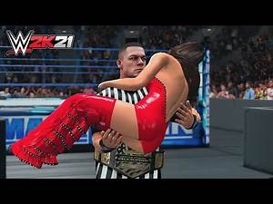 WWE 2K21 - 5 Things They Should Bring Back!