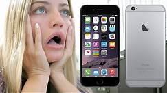 iPhone 6 reactions! | iJustine