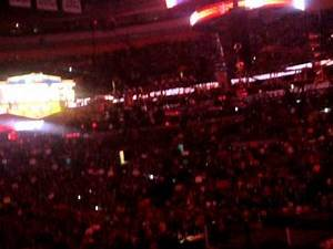 Royal Rumble 2011 Intro and pyro Edge Entrance