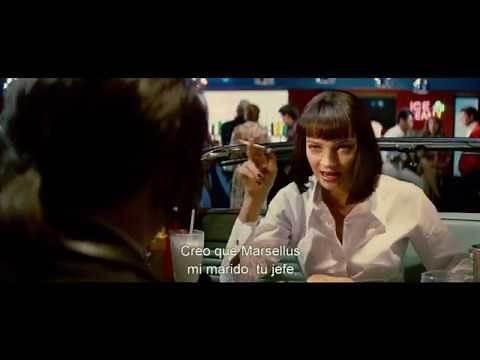 Pulp Fiction 25 Aniversario | Trailer oficial | Exclusiva Cinemex | 2 de agosto 2019