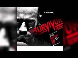 WWE Survivor Series 2013 theme song (Sacrifice)