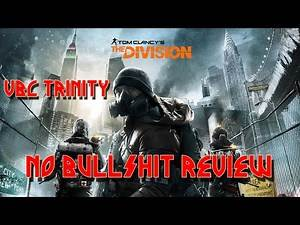 Tom Clancy's The Division Review (PS4) ► Is It Worth Your Money?