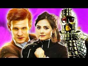 Doctor Who Cold War Review and New Doctor in 2015