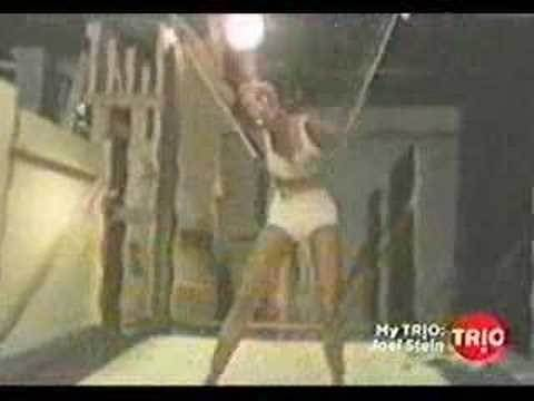 Lynda Carter - Battle of the Network Stars Part 2