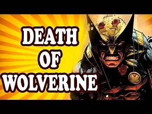Top 10 Reasons Why Wolverine Should Stay Dead — TopTenzNet
