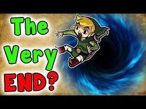 Top 5 Times The World Was DOOMED In The Zelda Series