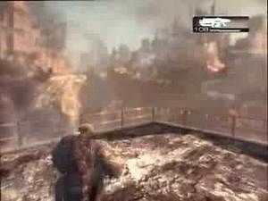 Gears of War 2 Xbox 360 Developer Commentary - GCDC 2008: Ep