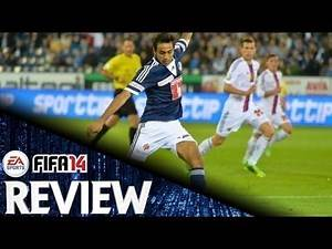 FIFA 14 Best Young Players - Kahraba Review - BEST LONGSHOT 23 Overall Growth!