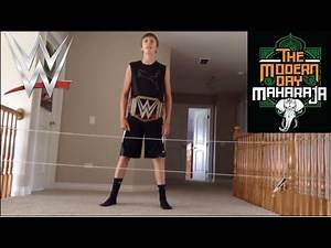 WWE Best Entrances and Themes