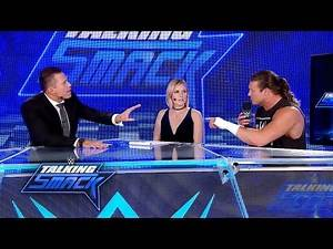 Is the Intercontinental Title more prestigious than ever?: WWE Talking Smack, Nov. 29, 2016