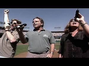 LAD@SF: Members of Grateful Dead perform anthem