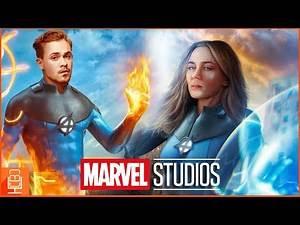 Marvel Studios talks MCU Fantastic Four Casting & Confirms Details