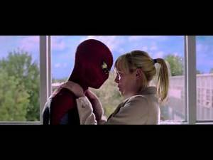 The Amazing Spider-Man (90's Version)
