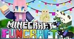 Killer Zombie Cats   Ep. 4   Minecraft FunCraft