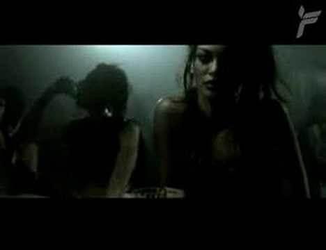 Ferry Corsten - Punk (Official video)