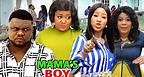 Mama's Boy Complete Season 1&2 - (New Movie) Ebele Okaro & Chinenye Ubah 2020 Latest Nigerian Movie