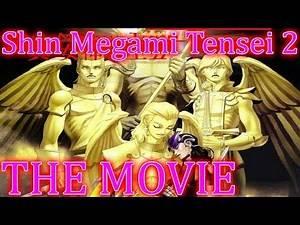 Shin Megami Tensei 2 THE MOVIE