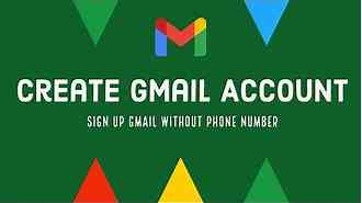 Up without gmail sign How Do