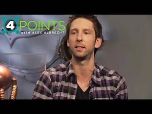 4 Points - Joel David Moore joins Alex Albrecht and Alison Haislip: Episode 3