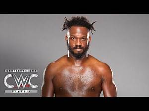 Get to know WWE Cruiserweight Classic participant Rich Swann