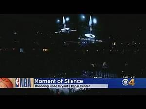 Kobe Bryant's Death Sends Shockwaves Through Denver Nuggets