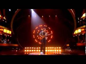"Dexter Roberts ""Sweet Home Alabama"" Season 13 XIII Top 11 Finalist"