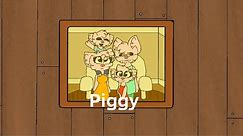 Piggy Chapter 12 End Credits (Original Animation)