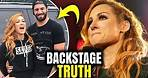 BECKY'S SECRET! What WWE Is Actually HIDING About Becky Lynch's Pregnancy!   WWE News