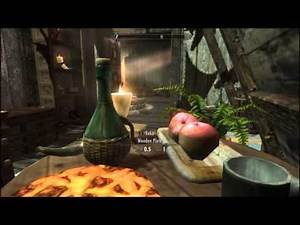 Lakeview Manor Attic mod ( hearthfire dlc )