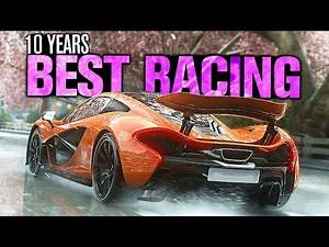 The BEST Racing Game of the DECADE???