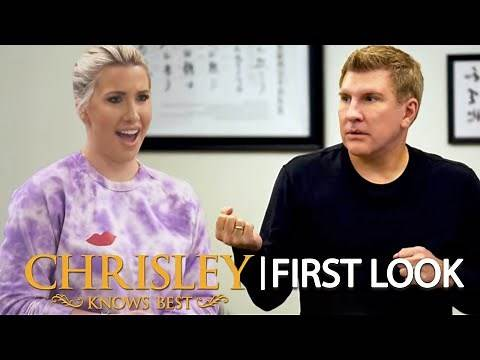 Your First Look at Season 9 of Chrisley Knows Best | USA Network
