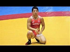 Greco-Roman Wrestling Japan – NBU vs NSSU