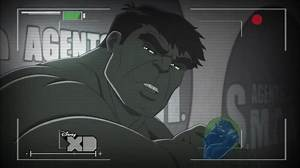 Hulk and the Agents of S.M.A.S.H. Season 2 Episode 10 The Strongest One There Is