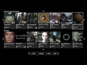 Skyrim (mods) - Ramble/Re-cap - The People of Skyrim 2 and Enemy of My Enemy