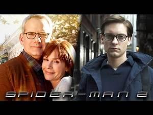 ALTERNATE Spider-Man 2 Script Includes Peter Parker's Parents!