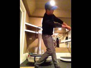 Impact Snap and Powerplate demo