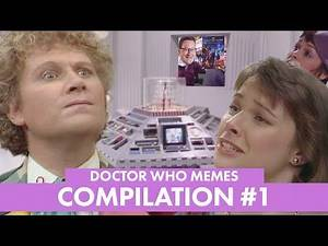 Doctor Who Meme Compilation #1