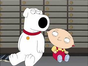 Character File: Brian Griffin