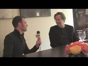 Arik Korman interviews Gary Oldman