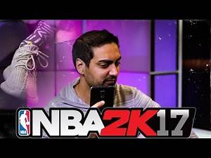 NBA 2K17 Official Confirmed Phone Scan App, Timed Locker Codes, Free Agent Cards + MORE!!!