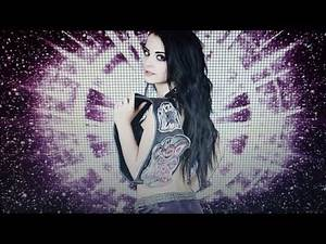 WWE Paige Theme Song Lyrics 2015