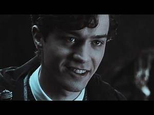 Tom Riddle/Harry & Dumbledore - The Devil Within