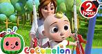 CoComelon Songs For Kids More Nursery Rhymes & Kids Songs - CoComelon