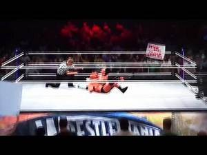 WWE '13 CM Punk vs Stone Cold Steve Austin (2 out of 3 Falls)