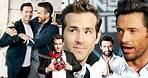 Ryan Reynolds and Hugh Jackman Funny & Feud Moments   Try Not To Laugh   FilmArtsy 2020