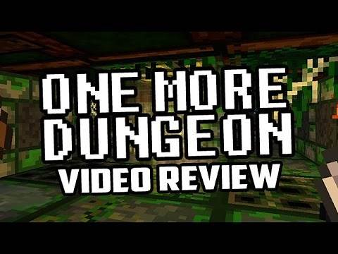 One More Dungeon PC Game Review