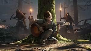 Pesma za The Last of Us Part 2 Trejler je inspirisana postojećom cover verzijom, Uncredited