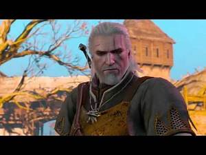 The Witcher 3 Wild Hunt Ugly baby quest