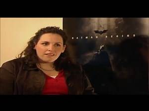 Part 2 Batman Begins Interview With the Film Makers