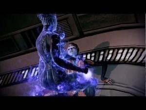 Mass Effect 2 - Samara: The Unused Ardat-Yakshi Audio